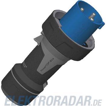 Mennekes Stecker PowerTOP 13202