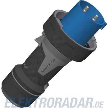 Mennekes Stecker PowerTOP 13205
