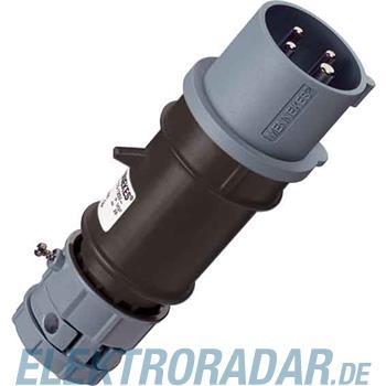 Mennekes Stecker PowerTOP HW/VN 3928