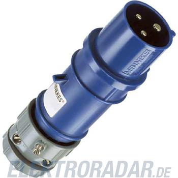 Mennekes Stecker PowerTOP HW/VN 3943