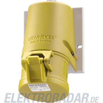 Mennekes Wanddose TwinCONTACT 1340