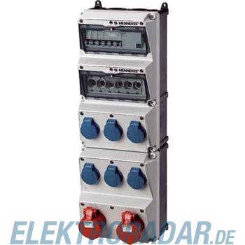 Mennekes Steckdosen-Kombination 950001