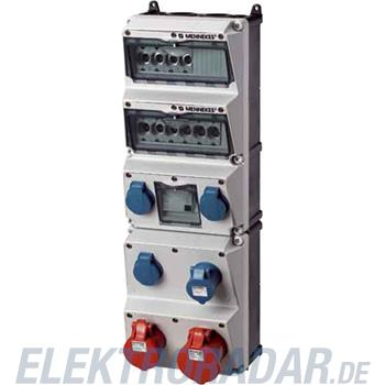 Mennekes Steckdosen-Kombination 950005