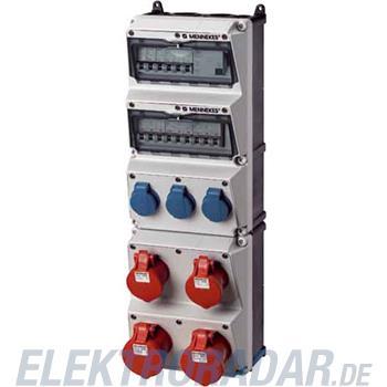Mennekes Steckdosen-Kombination 950010