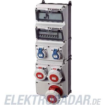 Mennekes Steckdosen-Kombination 950031