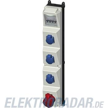 Mennekes Steckdosen-Kombination 960004
