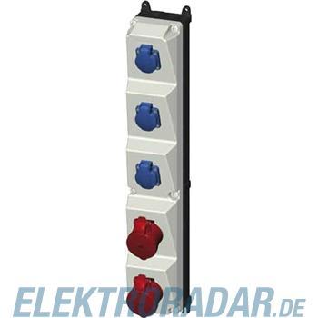 Mennekes Steckdosen-Kombination 960008