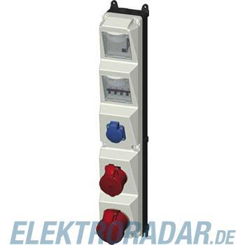 Mennekes Steckdosen-Kombination 960009