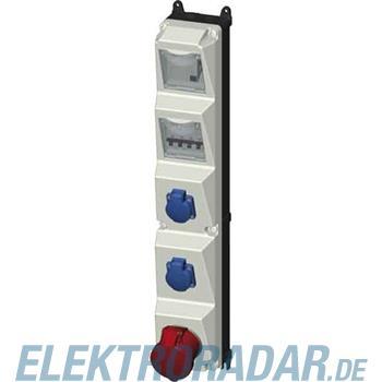 Mennekes Steckdosen-Kombination 960012
