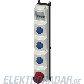 Mennekes Steckdosen-Kombination 960013