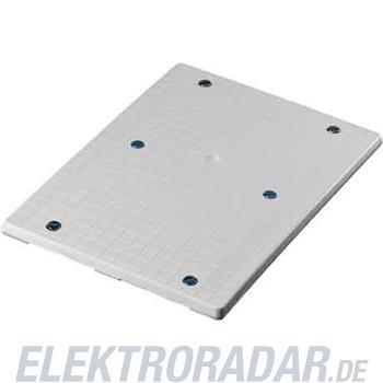 Mennekes Boden-Montageplatte 990601