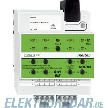 Merten Rollladenaktor lgr 649704