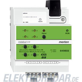 Merten Jalousieaktor 649802