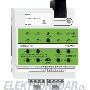 Merten Jalousieaktor 649804