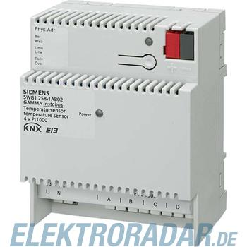 Siemens Temperatursensor 5WG1258-1AB02