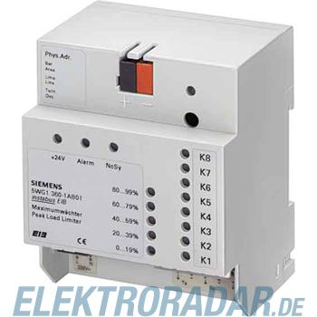 Siemens Maximumwächter 5WG1360-1AB01