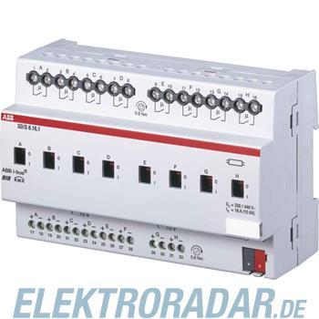 ABB Stotz S&J Schalt/Dimmaktor SD/S 4.16.1