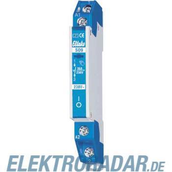 Eltako Stromstoßschalter S09-230V
