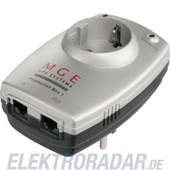 Eaton Protection Box 1 Protectbox 1 TEL/DIN