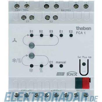Theben Schaltaktor FCA 1 EIB/KNX