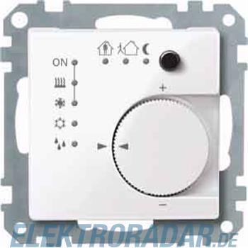 Merten KNX Raumtemperaturr. UP/PI 616725