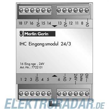 Elso IHC-Eingangsmodul 24/3 IHC 772200