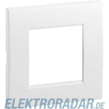 OBO Bettermann Abdeckrahmen Gerätedose ADR-UP80M1 RW