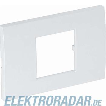 OBO Bettermann Abdeckrahmen Gerätedose ADR-UPM1 RW