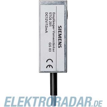 Siemens IR-64K Empfänger-Verstärke 5TC6201