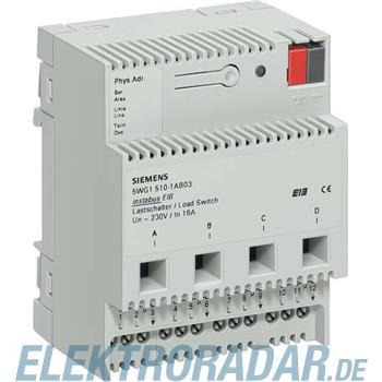 Siemens Schaltaktor N 511/02 5WG1511-1AB02