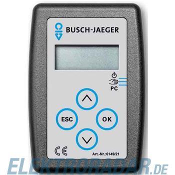 Busch-Jaeger Inbetriebnahmeschnittstel. 6149/21