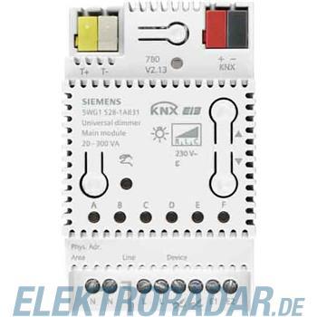 Siemens Universal-Dimmer 5WG1528-1AB31