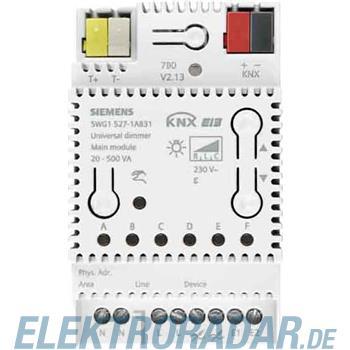 Siemens Universal-Dimmer 5WG1527-1AB31