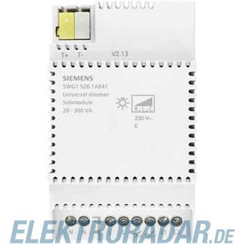 Siemens Universal-Dimmer 5WG1528-1AB41