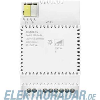 Siemens Universal-Dimmer 5WG1527-1AB41