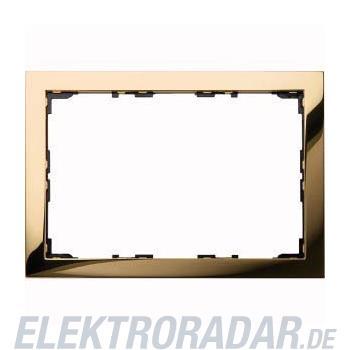 Merten Metallrahmen bla/mess MEG6270-3721