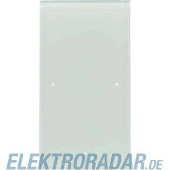 Berker Glas-Sensor 1fach TS 169109