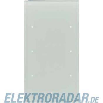 Berker Glas-Sensor 3fach TS 169309