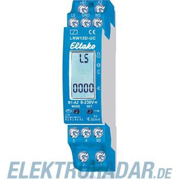 Eltako Sensorrelais LRW12D-UC