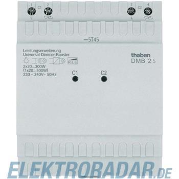 Theben Universaldimmer DMB 2S EIB/KNX