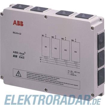 ABB Stotz S&J Raum-Controller RC/A 4.2