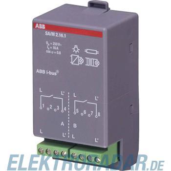 ABB Stotz S&J Schaltaktormodul SA/M 2.16.1
