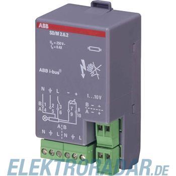 ABB Stotz S&J Schalt/Dimmaktor SD/M 2.6.2