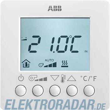 ABB Stotz S&J Raumtemperaturregler AP RDF/A 1.1