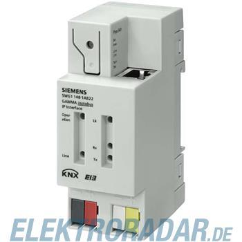 Siemens IP Schnittstelle 5WG1148-1AB22