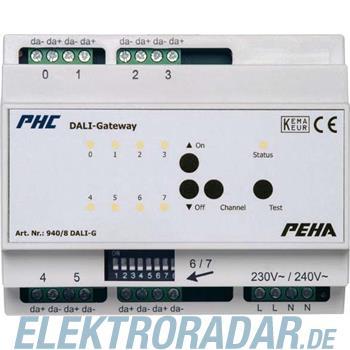 Peha DALI-Gateway D 940/8 DALI-G