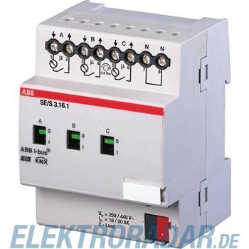 ABB Stotz S&J Energieaktor SE/S 3.16.1