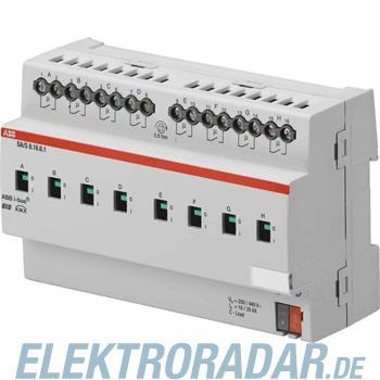 ABB Stotz S&J Schaltaktor m.Stromerkenn. SA/S 2.16.6.1