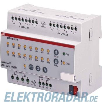 ABB Stotz S&J DALI Lichtregler DLR/S 8.16.1M