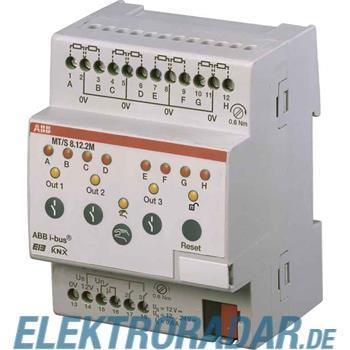 ABB Stotz S&J Sicherheitsterminal MT/S 4.12.2M